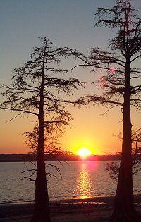 Hernando Point Campground Hernando, Mississippi