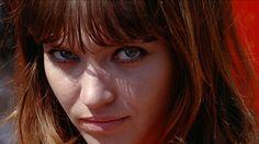 Anna Karina - Explore - The Criterion Collection