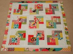 Lurline's Place! - nice pattern