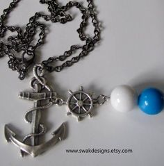 Anchors Away!!!