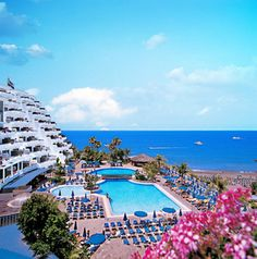 Gran Canaria Suite Princess− - Spain   hotels and Spain   hotel apartments