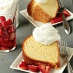 Cream Cheese Pound Cake | My Baking Addiction