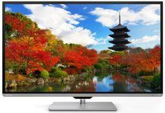 """Toshiba 40L7333DG für 450€ - 40"""" 3D-LED-TV mit Triple-Tuner und WLAN *UPDATE* - myDealZ.de"""
