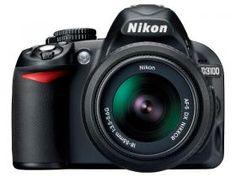DSLR- digital single lens reflex Nikon D3100  Nikon 18-55mm VR FHS00007053 Aparatul foto D3100 incredibil de uor de utilizat este rspunsul oricrei...