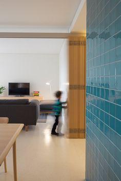Gallery of Forte Apartment / merooficina - 28