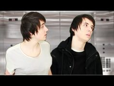 Look it isn't personal, I just hate you all. JK I'm just incredibly lazy. Help. click here: http://youtube.com/subscription_center?add_user=danisnotonfire to subscribe to my channel to see more of my videos :D    and yo if you want to know what's happening in my life, you should follow me on twitter!! http://twitter.com/danisnotonfire    srsly tho i...