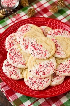 White+Chocolate+Dipped+Peppermint+Sugar+Cookies