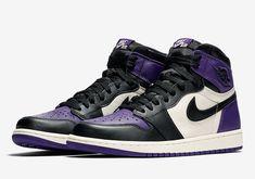 af49f978cd6 Unboxing The Air Jordan 1 Retro High OG Court Purple Sneaker Games, Sneaker  Release,