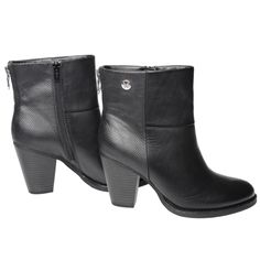 Jean Paul - Scuto ankle boots