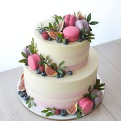 Gorgeous Cakes, Pretty Cakes, Amazing Cakes, Fancy Wedding Cakes, Fancy Cakes, Tea Cakes, Cupcake Cakes, Pretty Birthday Cakes, Crazy Cakes