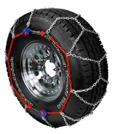 Peerless 0231805 Auto-Trac Light Truck/SUV Tire Traction Chain - Set of 2 - Sidetrek Overland Snow Chains, Toyota Tacoma Trd, Truck Storage, Ford Pickup Trucks, Jeep Pickup, Pickup Camper, Dodge Trucks, Truck Tyres, Best Tyres