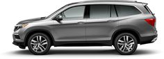 Honda Pilot: Find Dealers and Offers for Pilot