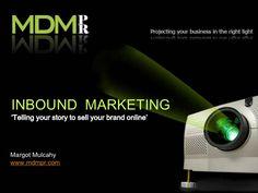 online-marketing-tips-14370529 by MDMpr via Slideshare