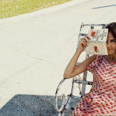 Alexia Chung para Vero Moda