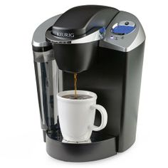 I am trying to figure out how to take mine camping this summer. (wink) 5 tips on how using your Keurig for something other than coffee. Plus a Keurig giveaway (ends I Love Coffee, Coffee Shop, Coffee Maker, Coffee Brewer, Drink Coffee, Coffee Coffee, Coffee Lovers, Cool Stuff, Kitchen Hacks