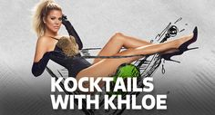 Kocktails with Khloé - FYI 266