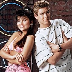 24 Saved by the Bell Facts You Never Knew