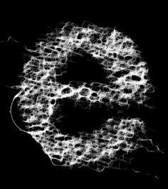 EXPERIMENTAL TYPOGRAPHY - KOY by enrico bevere, via Behance