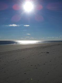 Ventnor, NJ Beach