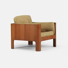 Isamu Kenmochi lounge chair   Seating   Wright Now