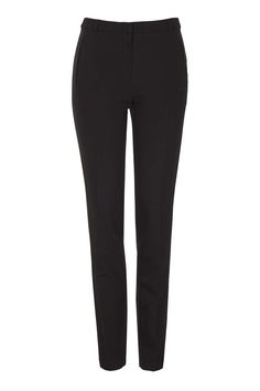 TALL Notch Back Cigarette Trousers