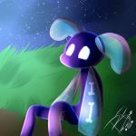 In The Night by BP-Creations