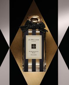 Jo Malone London | Theatre of Christmas | Pomegranate Noir