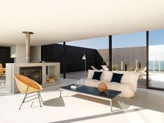 House W by 01Arq | HomeDSGN, a daily source for inspiration and fresh ideas on interior design and home decoration.