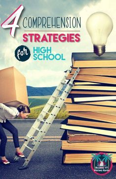 Important Reading Strategies for Middle and High School - Reading and Writing Haven