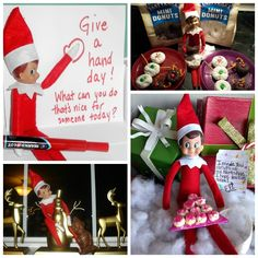 The Elf on the Shelf that Made the Nice List - Meaningfulmama.com
