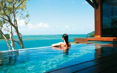 dream vacation - Great Barrier Reef