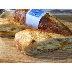 オパンの季節のジャムフランス オレンジ | OPAN オパン|東京 笹塚のパン屋