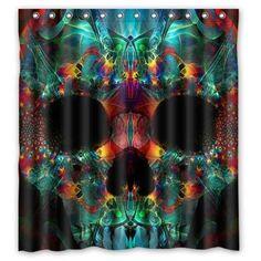 Specific Sugar Skull Waterproof Polyester Fabric Bathroom... http://www.amazon.com/dp/B010B0DRB2/ref=cm_sw_r_pi_dp_.wFtxb1TYTN57