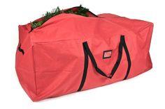 Santa's Bags Tree Storage Bag (No Wheels) for 6-9' Trees !