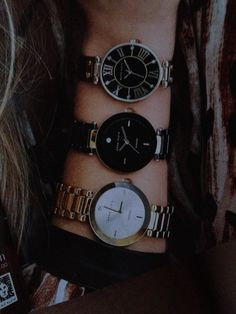 Ann Klein Watches