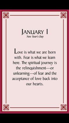 Return to Love - Marianne Williamson