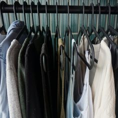 Creating an annual capsule wardrobe — Sunday's Child My Wardrobe, Capsule Wardrobe, Sundays Child, Black Trousers, Workout Wear, Body Shapes, To My Daughter, Personal Style, Casual Outfits