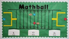 New and fun ideas for their classrooms i ve found some fun ideas - Math Words Bulletin Board By Classroom Direct Classroom