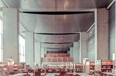 lindas bibliotecas