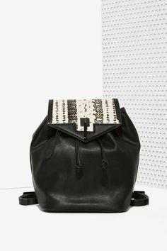 Brooklynne Mini Backpack