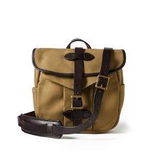 46e49d0659d3a Filson Field Bag Small 11070230 Tan Small Bags