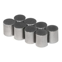 Pinewood Derby Weights - Tungsten 3oz by Pinewood Pro Chaussures Bisgaard grises Casual fille JbkOvrqcz