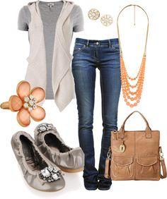 """""""Spring Break Shopping"""" by fleurdelove on Polyvore"""