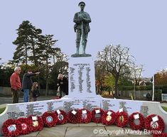 What is Remembrance Day?----Remembrance Day is on 11 November. It is a special day set aside to remember all those men and women who were killed during the two World Wars and other conflicts. At one time the day was known as Armistice Day and was renamed Remembrance Day after the Second World War.  Remembrance Sunday is held on the second Sunday in November, which is usually the Sunday nearest to 11 November. Special services are held at war memorials and churches all over Britain.