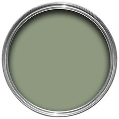Dulux Made By Me Interior & Exterior Delicate Moss Green Satin Paint 750ml | Departments | DIY at B&Q