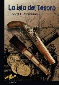 Un día como hoy, 13 de noviembre de 1850 nació Robert L. Stevenson, autor de una de las obras más importantes de la historia de la literatura.
