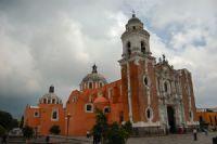 Tlaxcala, Capital.