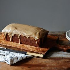Brown Butter and Butternut Loaf Recipe on Food52 recipe on Food52
