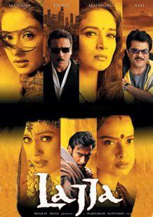 Lajja (2001) Full Movie Watch Online Free HD - MoviezCinema.Com
