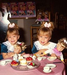 I Want Pizza Mary Kate And Ashley